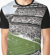Philadelphia Eagles Nest Graphic T-Shirt