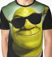 Shrek: Ogre Achiever Graphic T-Shirt