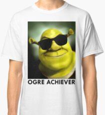 Shrek: Ogre Achiever Classic T-Shirt
