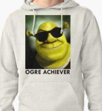 Shrek: Ogre Achiever Pullover Hoodie