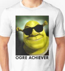 Shrek: Ogre Achiever Unisex T-Shirt