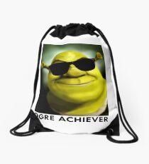 Shrek: Ogre Achiever Drawstring Bag