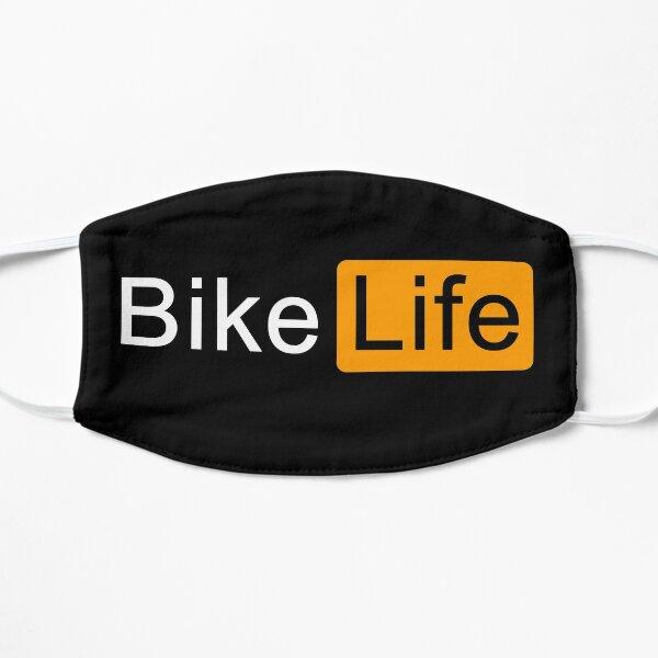 Vie à vélo Masque sans plis