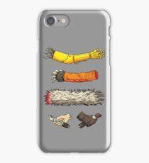 Casualties of Wars iPhone Case/Skin