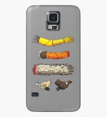 Casualties of Wars Case/Skin for Samsung Galaxy