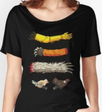 Casualties of Wars Women's Relaxed Fit T-Shirt