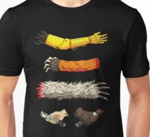 Casualties of Wars Unisex T-Shirt