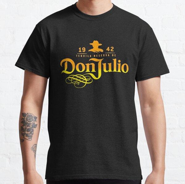 Don julio Logo Classic T-Shirt