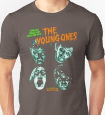 THE YOUNG ONES Nasty T-Shirt