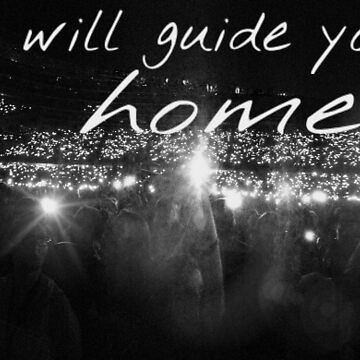 Lights Will Guide You Home by courtnahhxo