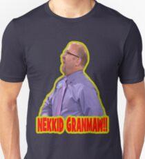 Family Feud - Naked Grandma T-Shirt