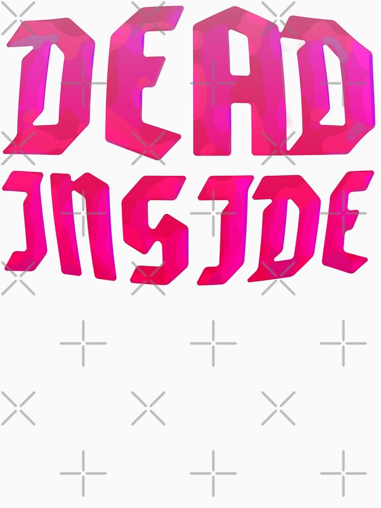 Dead Inside by RabbitLair