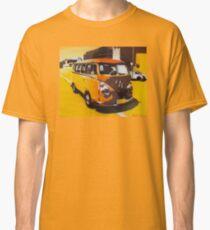 Kombi. Classic T-Shirt
