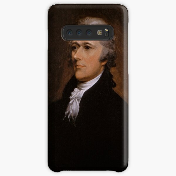 HAMILTON  Samsung Galaxy Snap Case