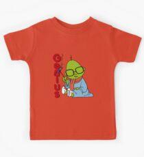 Muppet Babies - Bunsen - Genius Kids Tee