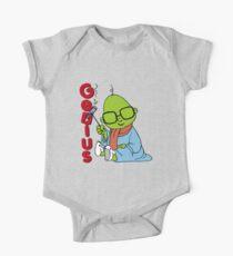 Muppet Babies - Bunsen - Genius Kids Clothes