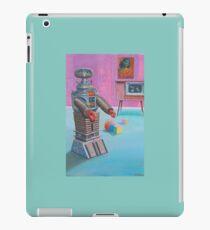 Danger Will Robinson. iPad Case/Skin