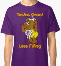 Muppet Babies - Fozzie Bear - Tastes Great - Sucking Thumb Classic T-Shirt