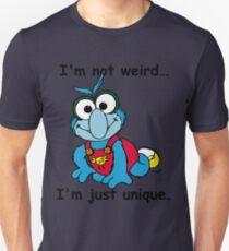 Muppet Babies - Gonzo 02 - I'm Not Weird... T-Shirt