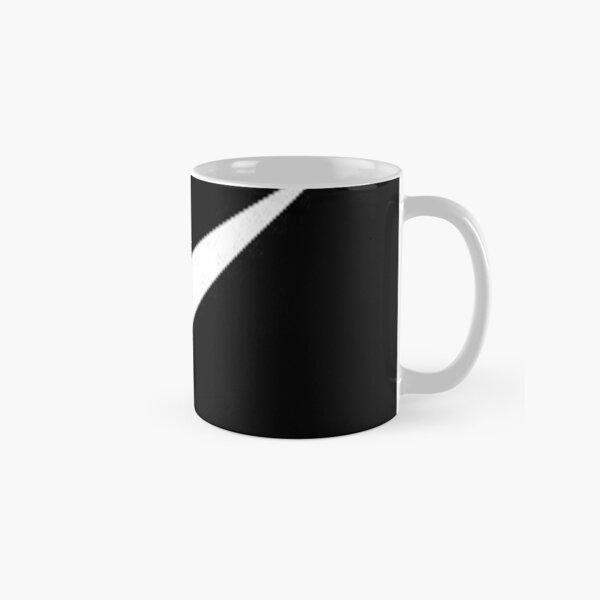 faux logo nike Mug classique