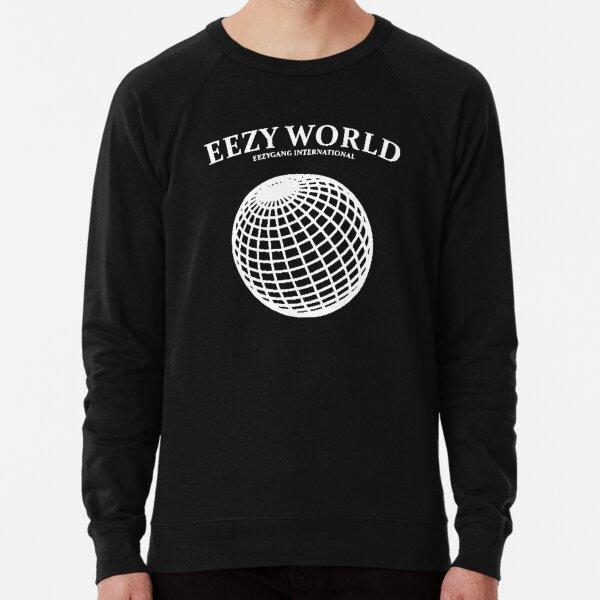 Berleezy - Neues #EEZYWORLD Spider Apparel Leichter Pullover