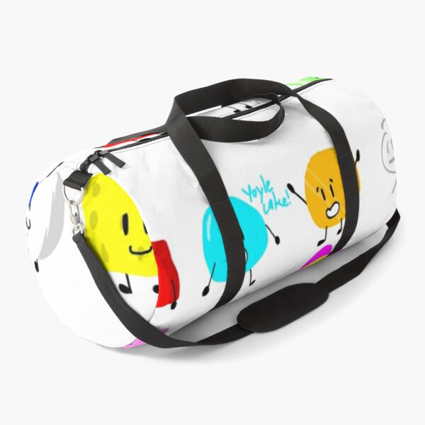 battle for dream island Duffle Bag
