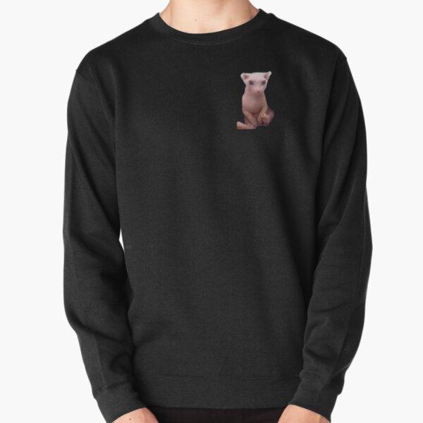 Bingus Pullover Sweatshirt