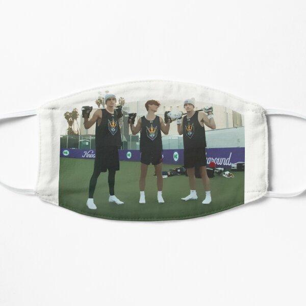 Sway Boys Lacrosse Mask