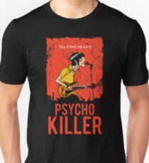 TALKING HEADS : PSYCHO KILLER T-Shirt