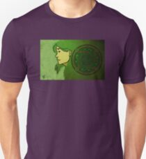 Dana and the Circle of the Enlightened T-Shirt