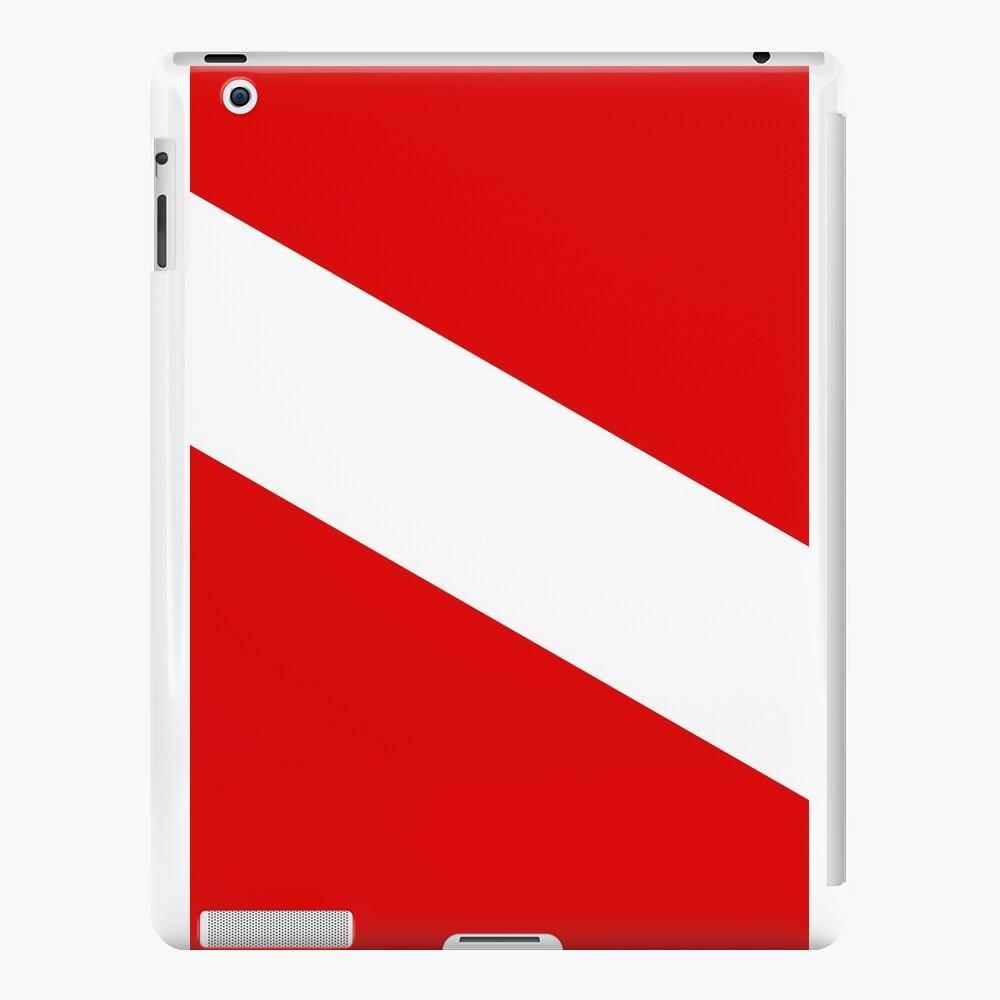 SCUBA iPad-Hüllen & Klebefolien
