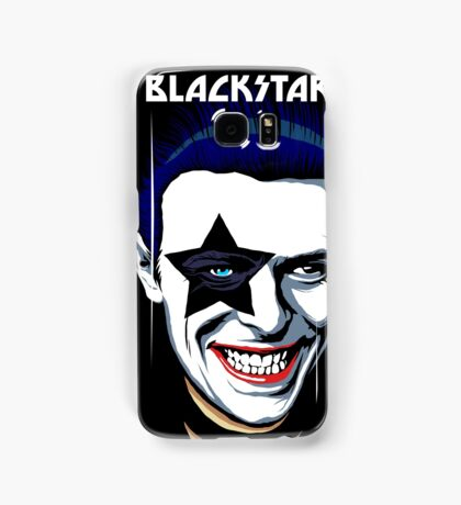 Black Star Samsung Galaxy Case/Skin