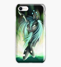 Queen Chrysalis iPhone Case/Skin