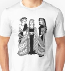Assyrian Women Unisex T-Shirt