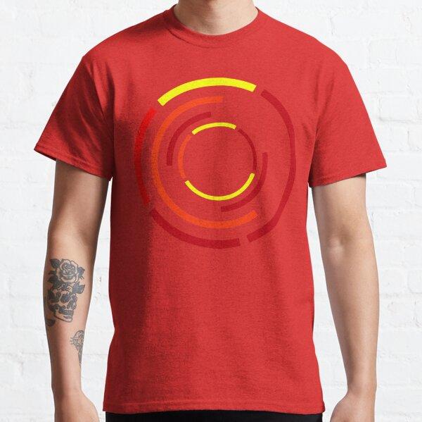 Circles Warm Classic T-Shirt