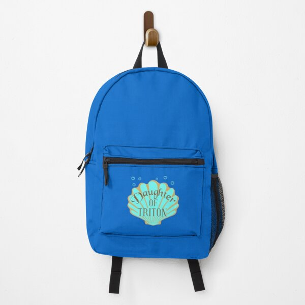 Daughter of Triton Backpack