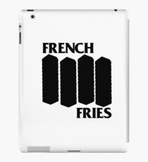 French Fries iPad Case/Skin