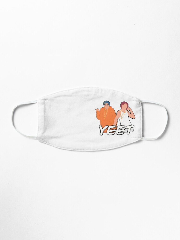 Yeet Snl Mask By Maestosos Redbubble The official instagram of saturday night live. redbubble