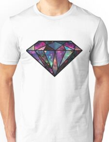 TRIPPY DIAMOND Unisex T-Shirt