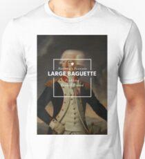 Large Baguette T-Shirt
