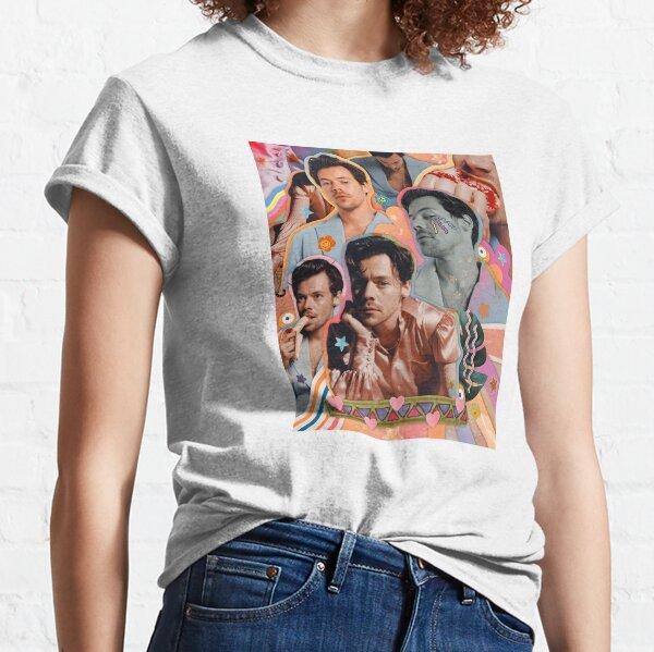 Harry Todos los estilos Camiseta clásica