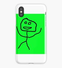 Ding Dang Diddle iPhone Case/Skin