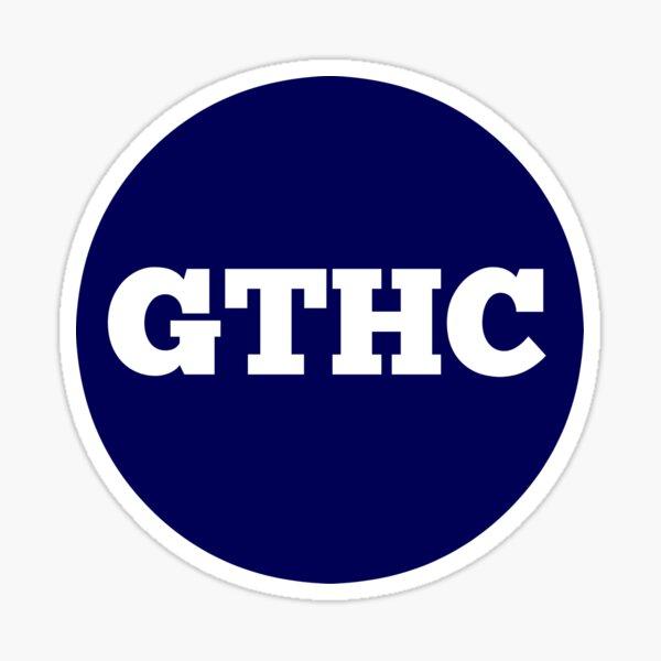 GTHC! Sticker