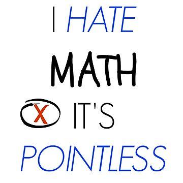 teen wolf - i hate math, it's pointless by zeebanshee