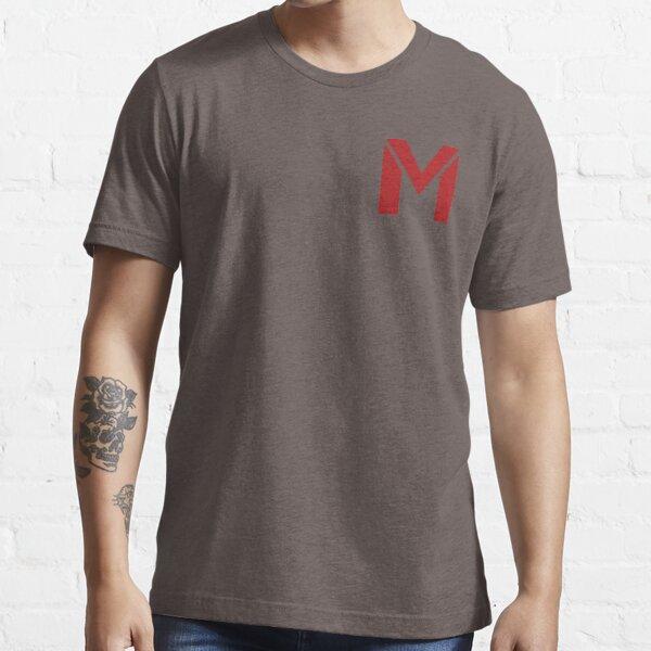 Mutant mark  Essential T-Shirt