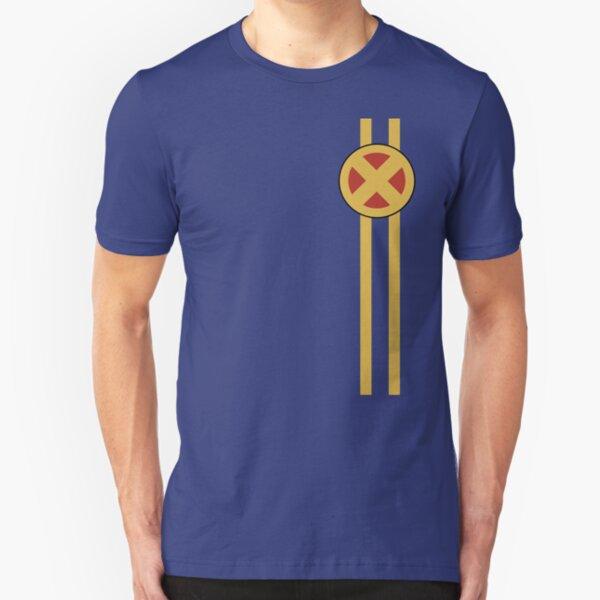 Bishop Style  Slim Fit T-Shirt