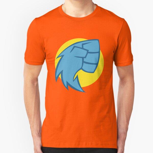 Boomfist Slim Fit T-Shirt