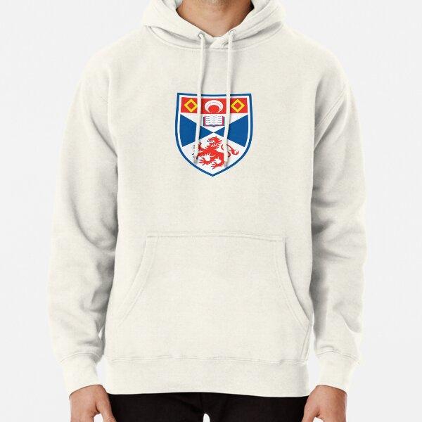 BEST SELLER - ST Andrew High School Crest Merchandise Pullover Hoodie