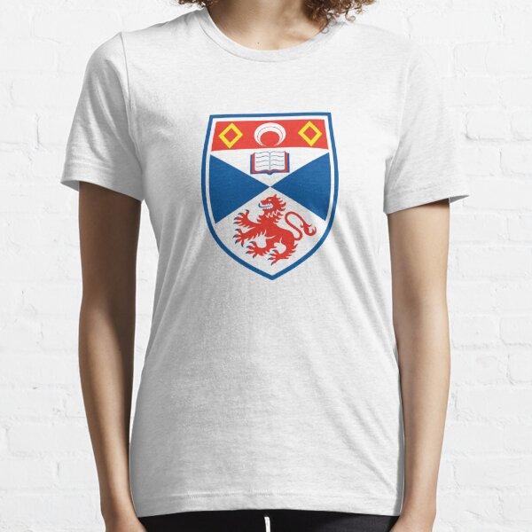 BEST SELLER - ST Andrew High School Crest Merchandise Essential T-Shirt