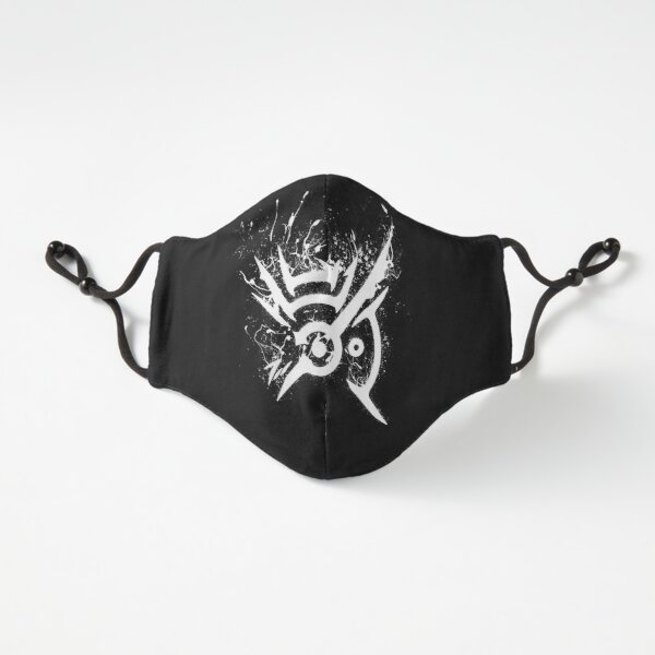 dishonored Fitted 3-Layer